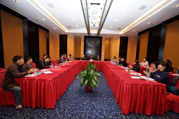 管理员会议