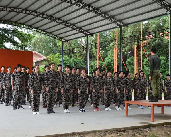 2016年拓展训练