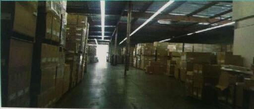 我司美国公司仓库
