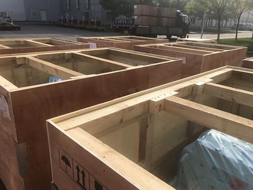 代客户定制木箱